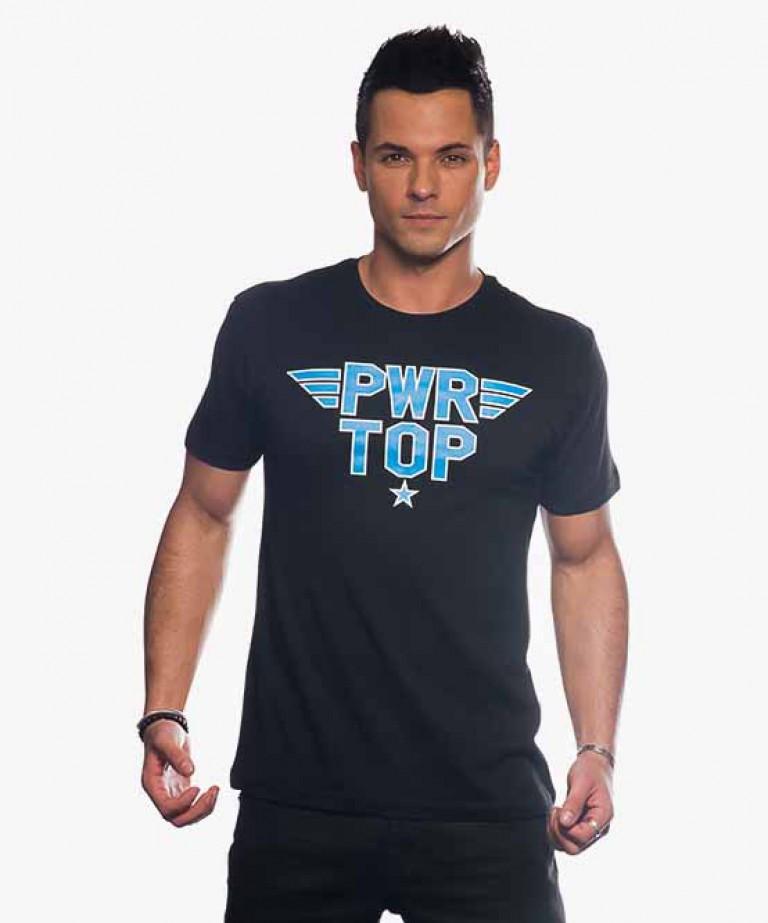 Power Top Tee