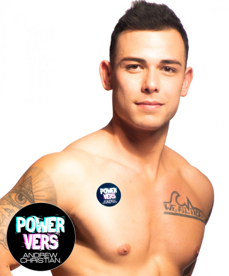 Power Vers - House Party Stickers