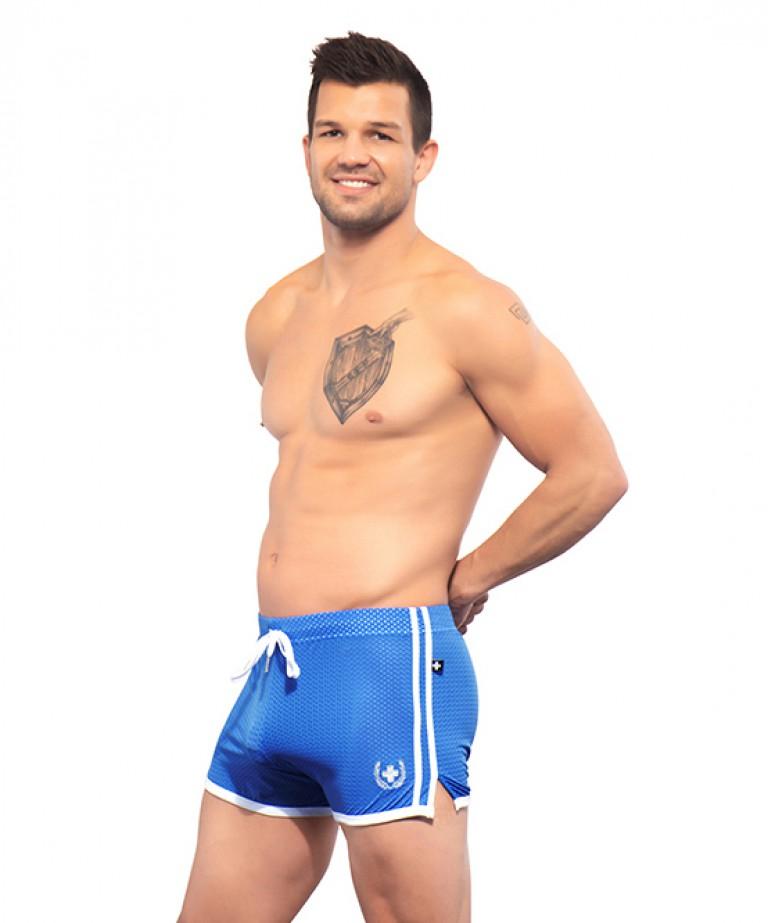 Soccer Mesh Shorts
