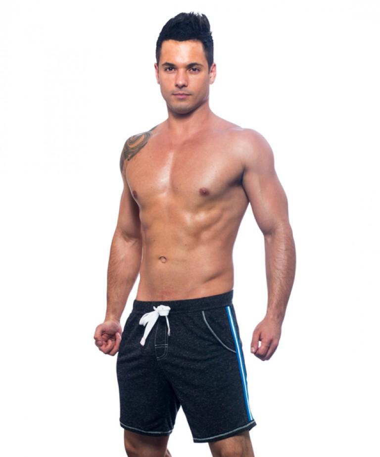 City Training Shorts