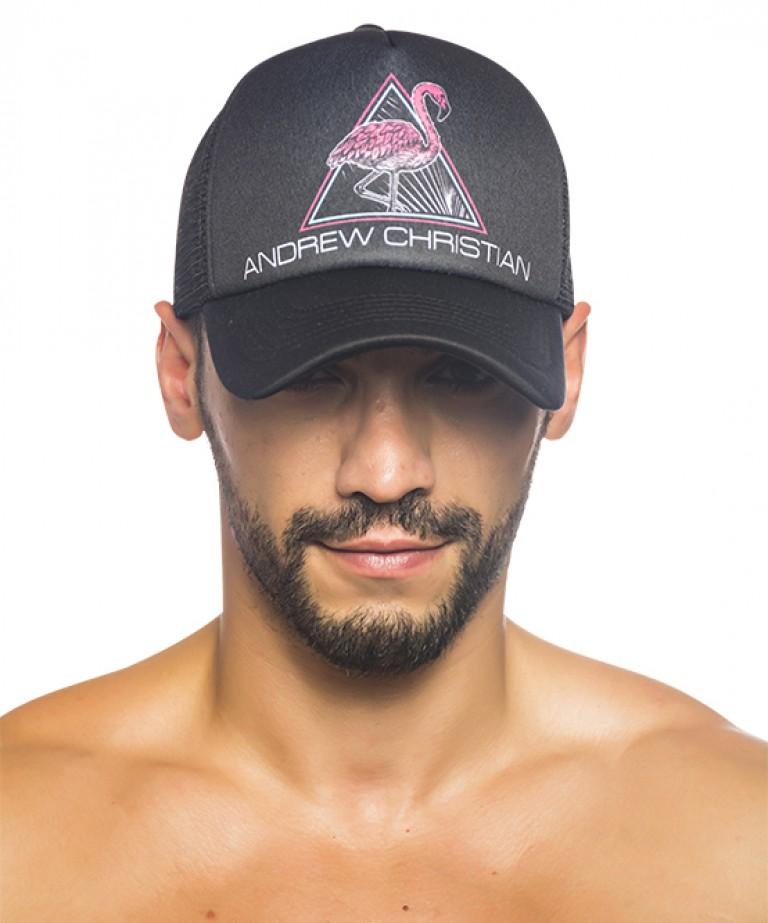 Flamingo Cap