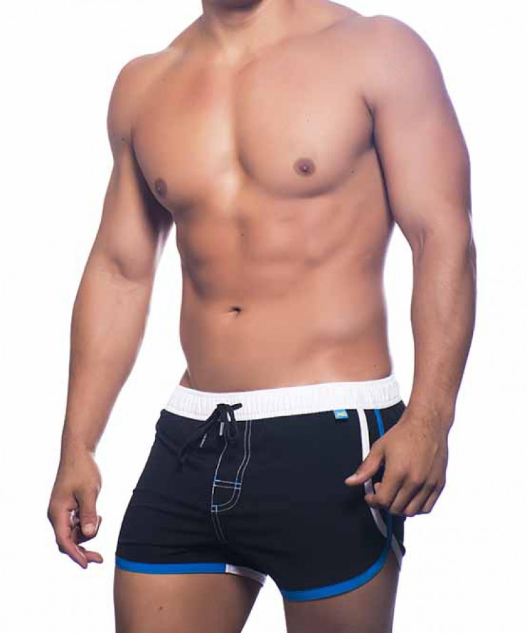 California Wave Swim Shorts