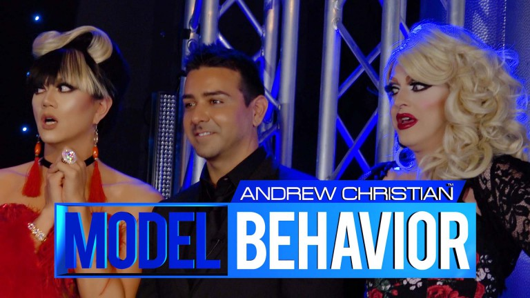 Model Behavior: Queen for a Day with Pandora Boxx & Manila Luzon