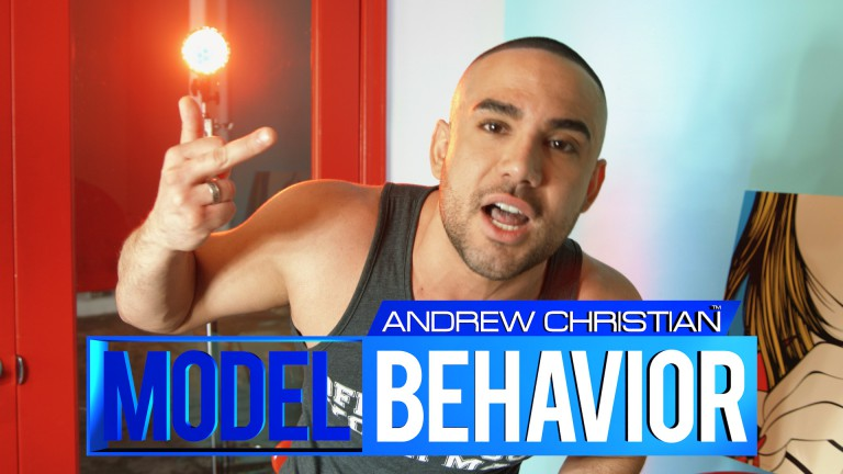 Model Behavior: Model Meltdown with Michael Silas