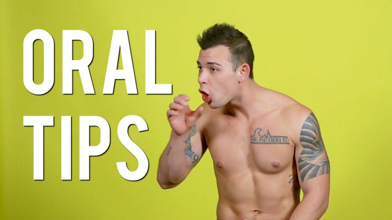 Nick's Oral Tips