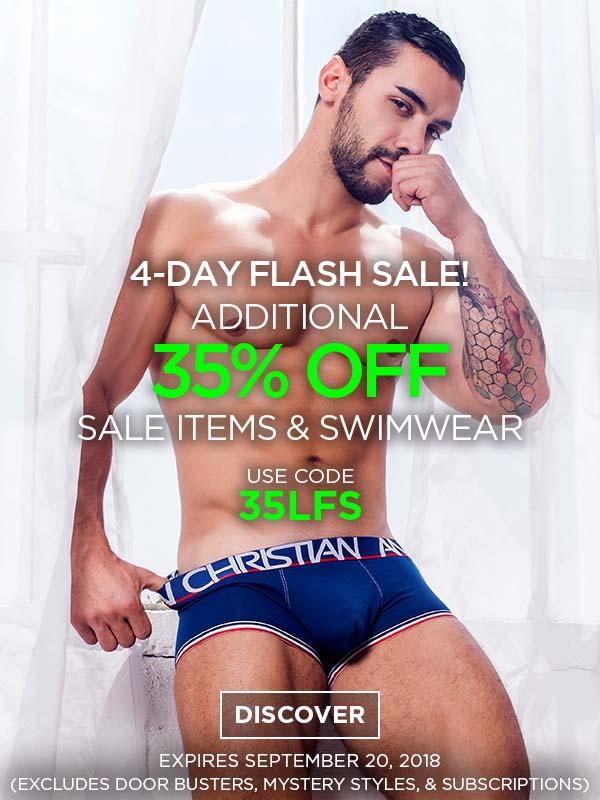 35% OFF Sale Items/Swim