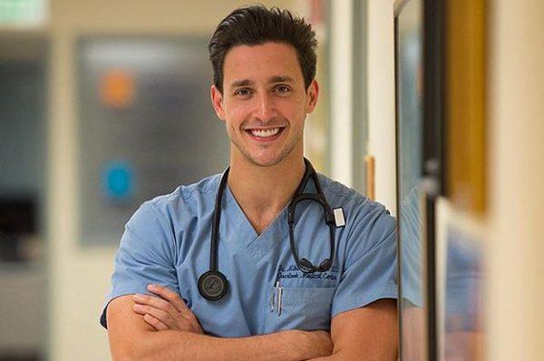 Hump Day Hunks: Naughty Doctors