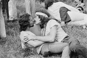 Gay Hippies
