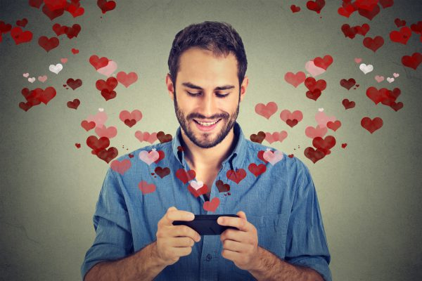 Finding Love In a World of Likes
