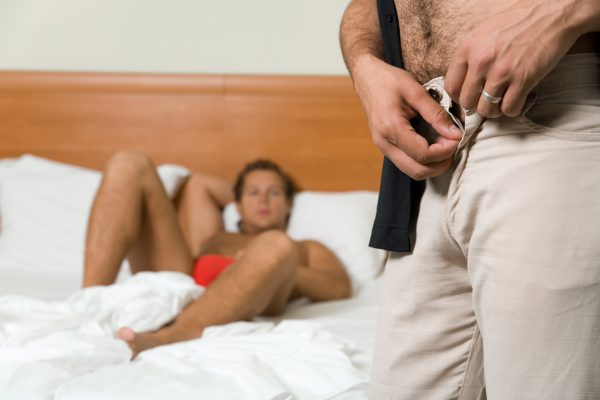 Is Porn to Blame for our Bareback Obsession?