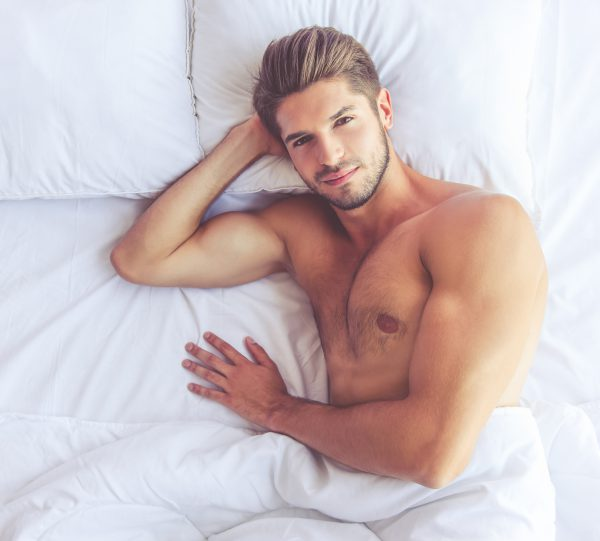 13 Dudes On the Kinkiest Thing They've Ever Tried In Bed