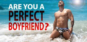 QUIZ: Are You a Perfect Boyfriend?