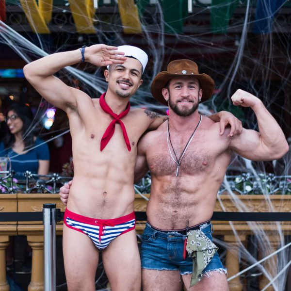 6 Sexy Halloween Costume Ideas for Couples
