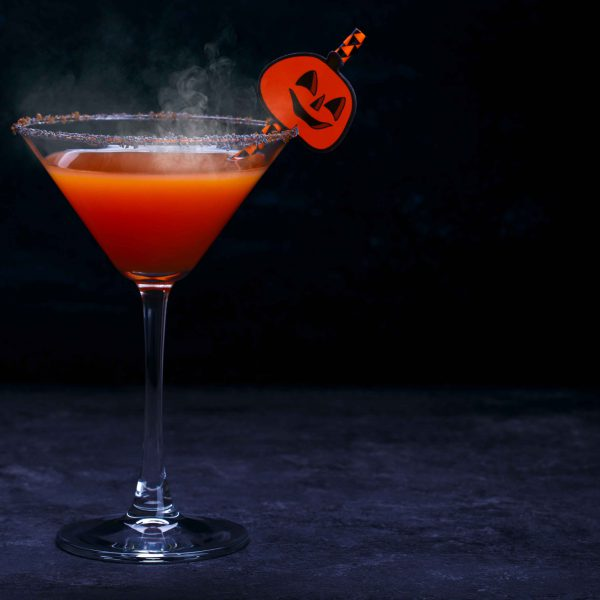 10 Spooky Must-Try Halloween Cocktails