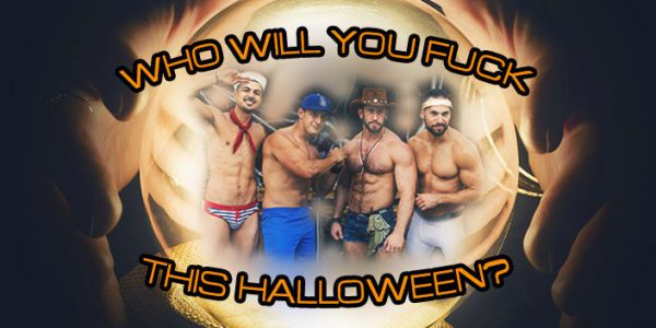 QUIZ: Who Will You Fuck This Halloween?