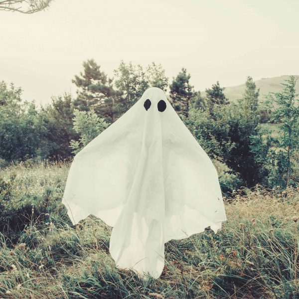 6 Ways To Get Over Being Ghosted