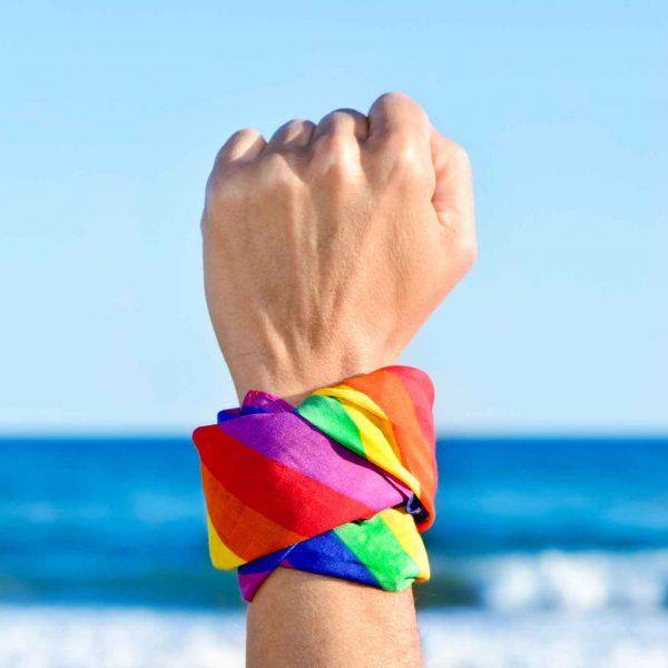 Why Being LGBTQ = Death In Saudi Arabia