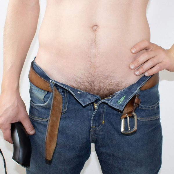 What Type of Manscaping Should You Do?