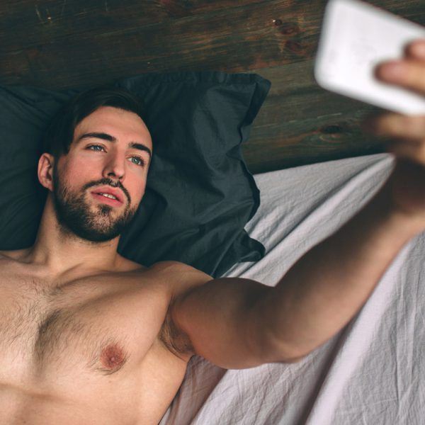 Ask Agatha: My Straight Friend Accidentally Just Sent a Video of Him Masturbating