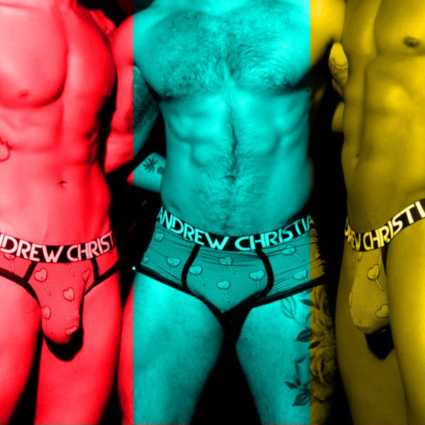 Which Type of Underwear Best Suits You?
