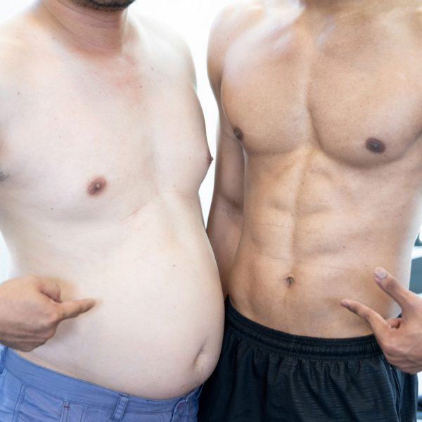 What Does It Really Mean to Have Dadbod?