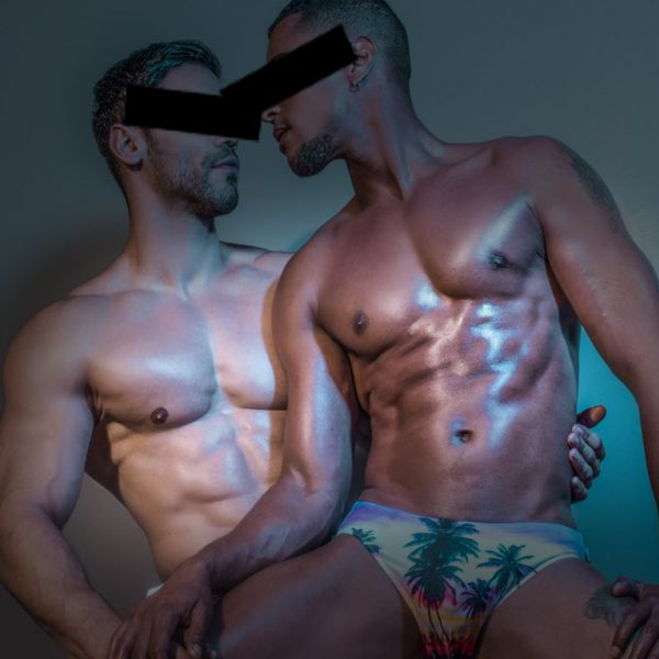 Can You Identify These Trophy Boys By Their Abs?