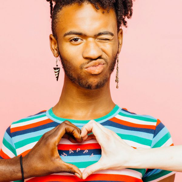 5 Ways to Give Back To Your LGBT Community