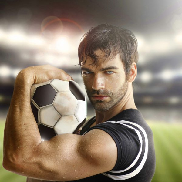 Which Sports Have the Hottest Athletes, Ranked