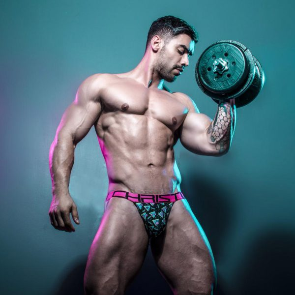 What Does Your Workout Style Say About Your Dick Game?