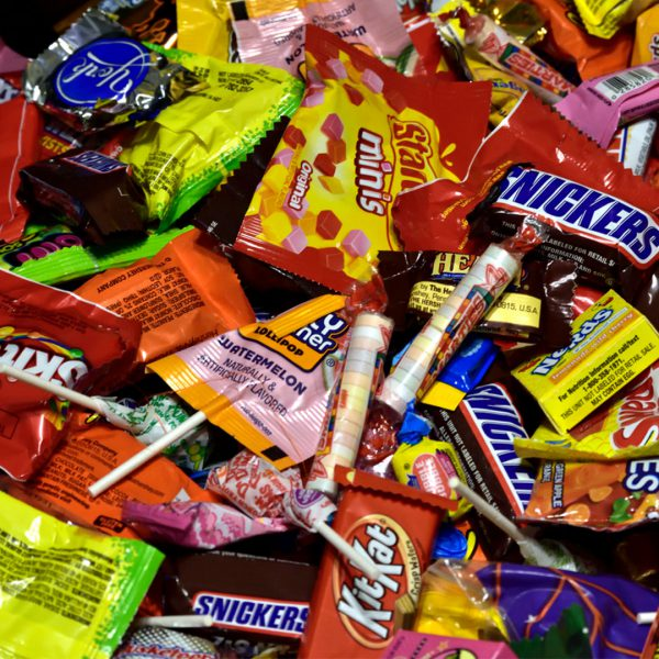 What Your Favorite Halloween Candy Says About Your Sex Life