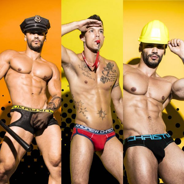 Which Sexy Halloween Costume Should You Rock This Year?