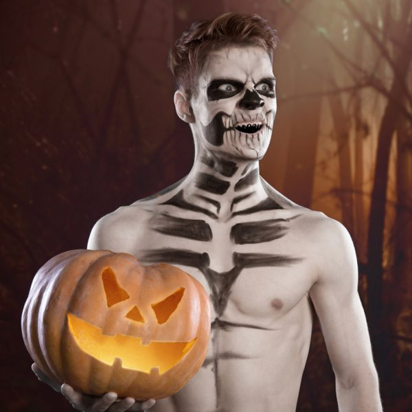 Is Your Dick a Trick or a Treat?