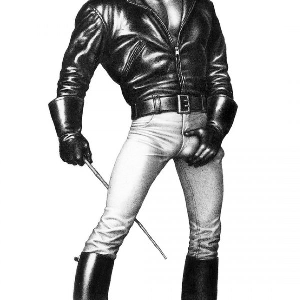 Why Tom of Finland's Work Is Still Important Today