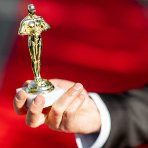 Which Oscar Would Your Dick Take Home?