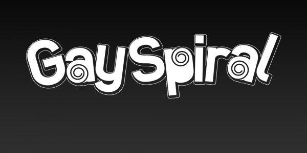 Gay Spiral - Japan