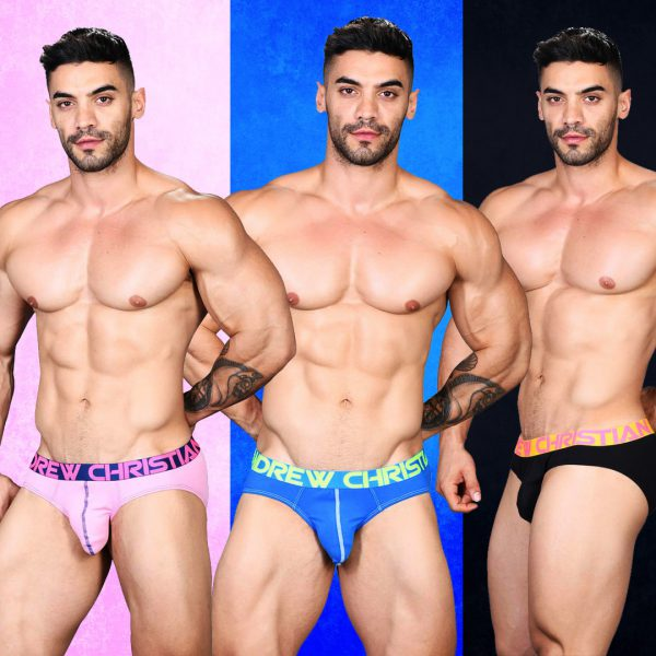 Hot Product: Happy Brief