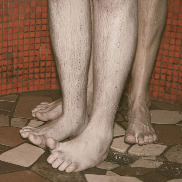 The Reality of Shower Sex
