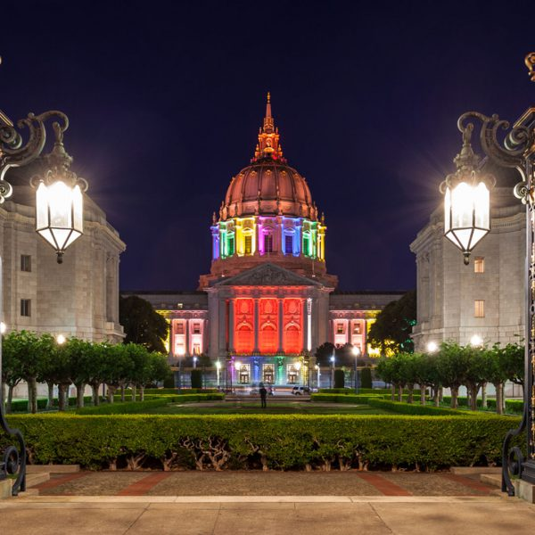 Why San Francisco Is So Important to The Gay Community