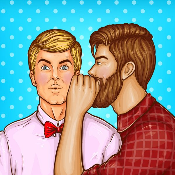 Things Your Hetero Friends Do That Make You Throw Shade