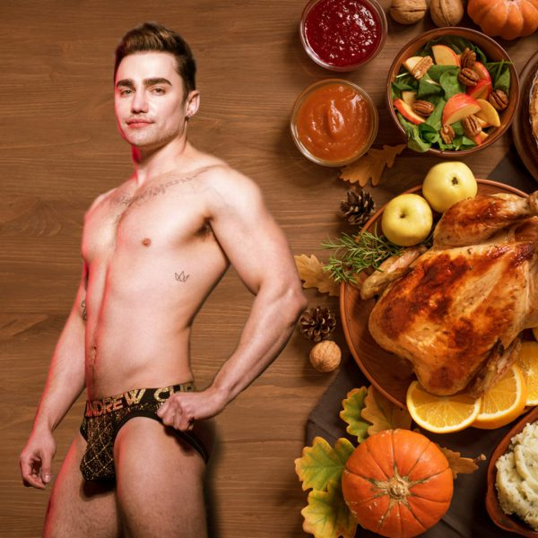 What Classic Thanksgiving Side Dish Is Your Side Piece?