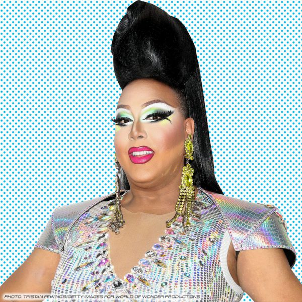 Catching Up with Alexis Mateo: It's Complicated