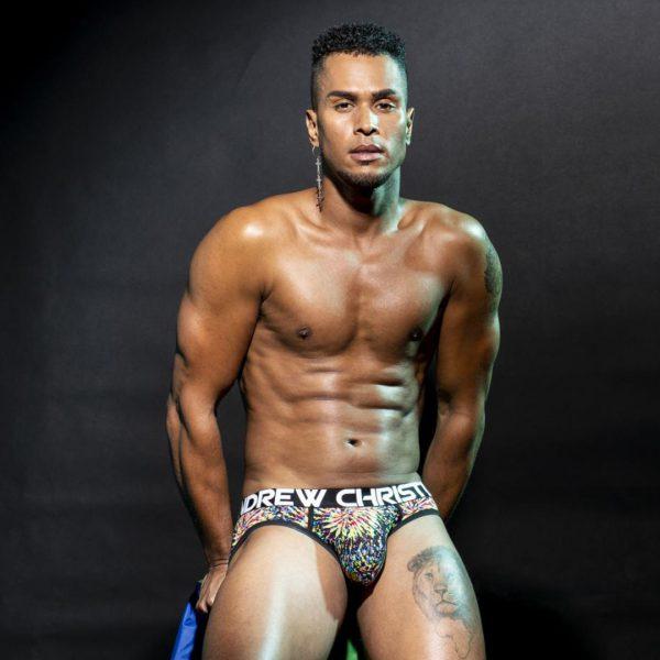 6 Most Attractive Male Body Parts