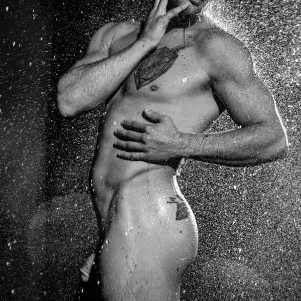Top Male Nude Scenes of 2020