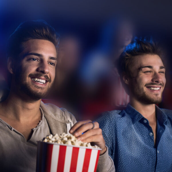 Can We Guess What Movie Genre Your Sex Life Is?