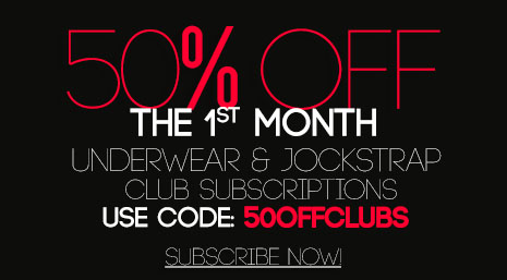 50% Off Clube