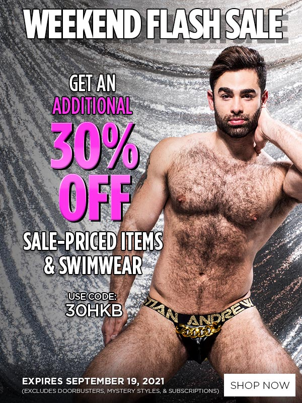 Promo Get An ADDITIONAL 30% OFF Sale-Priced Items & Swimwear