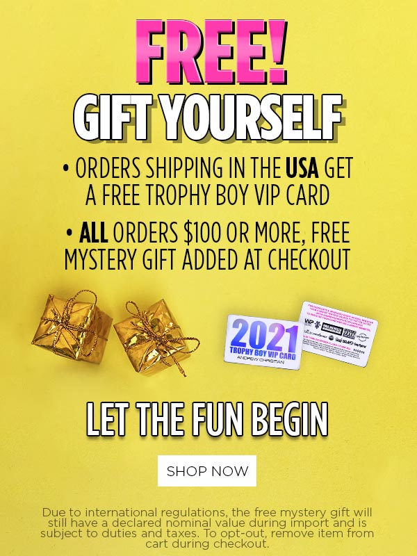 Promo FREE! Gift Yourself
