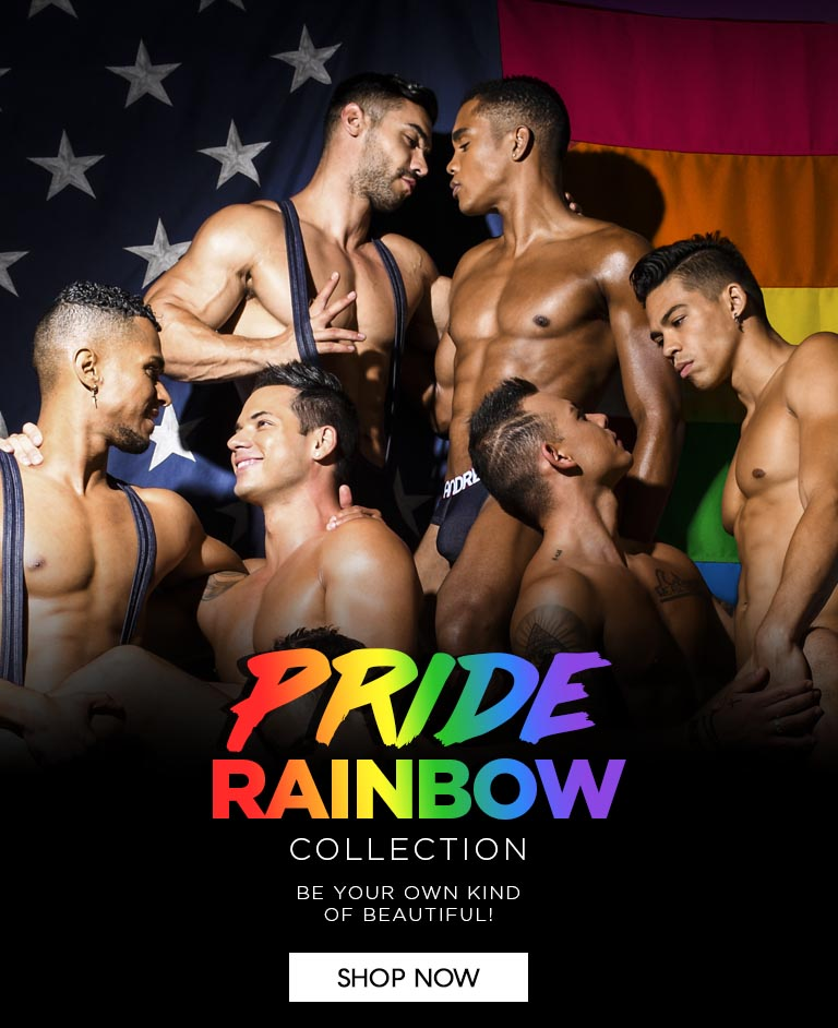 Slide PRIDE - Be Your Own Kind Of Beautiful