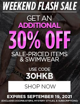 Get An ADDITIONAL 30% OFF Sale-Priced Items & Swimwear