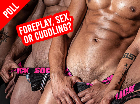 Slide Cut or Uncut?